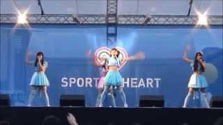 【オフィシャルホームページ】 http://ultragirl.jp/ 【オフィシャルブ...