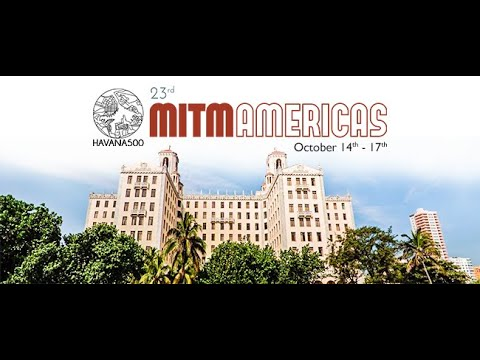 Hotel Nacional de Cuba, Havana, Cuba - MITM Americas 2019 - Unravel Travel TV