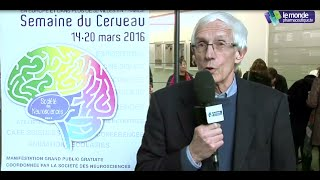 Le Monde Pharmaceutique - Neurodon 2016