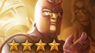 Marvel Contest Of Champions - 4 Star Hero/Solar Crystal #8