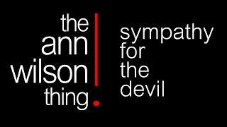 the ann wilson thing - sympathy for the devil