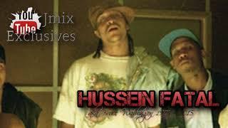 HUSSEIN FATAL ON KADAFI'S DEATH - 'I WAS CLOSE TO SUICIDE' - CLIP