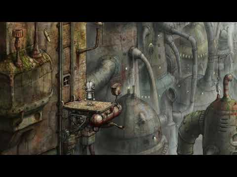 By The Wall - Machinarium 1 Hour
