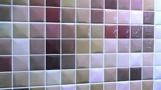 видео плитка из Италии