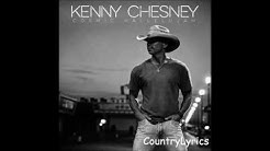 Kenny Chesney ~ Rich and Miserable (Audio)