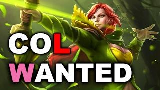 Wanted vs CompLexity - Elimination Elimination Mode 3.0 Dota 2