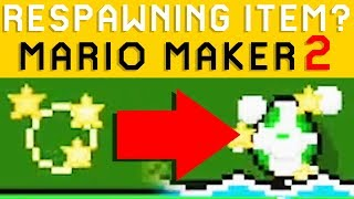 NEW MULTIPLAYER INFO! Super Mario Maker 2 Trailer Analysis and…