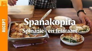 Spanacopita