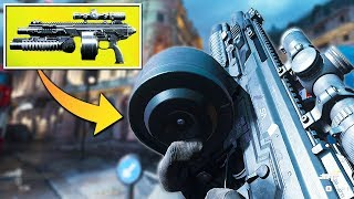 Top 15 CRAZIEST Create-A-Weapons in Modern Warfare