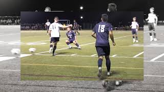 Men's Soccer vs Saint Elizabeth Highlights