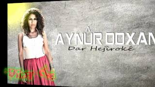 Aynur Dogan Dar Hejiroke Lyrics اغنية كردية مترجمة