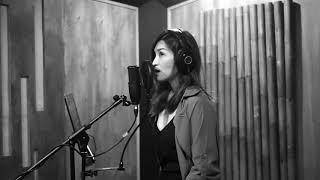 EGHA DE LATOYA - IMMORTAL LOVE SONG ( CINTA MATI 4 ) ACOUSTIC COVER