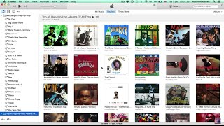 How to Burn a Song / Playlist / Album onto a CD using iTunes - 2019