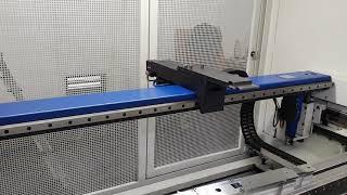 Trumpf TrumaBend S135 (2005) Bending Machine