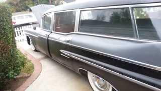 Video 1958 Miller Meteor Cadillac download MP3, 3GP, MP4, WEBM, AVI, FLV September 2018
