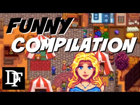 DF Funny Moments Compilation