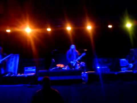 Poem Giant Live 25/9/2010