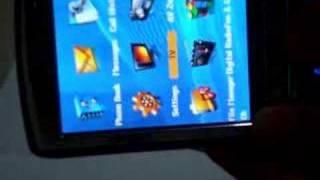 Babiken Digital  TV Mobile Phone (BI-A880)