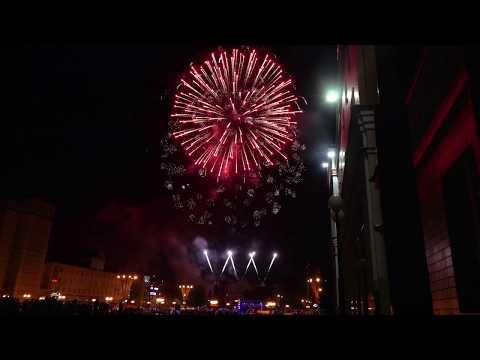 Горно-Алтайск. День города 2019