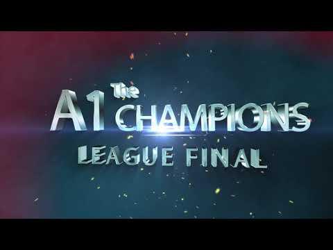 "A1 Champions League ""Hasselt Belgium"""