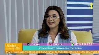 Azərbaycanda daha çox istifadə olunan soyad sonluqları-Sabahın Xeyir, Azərbaycan! 15.02.2019