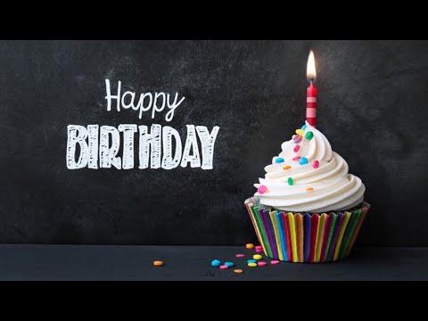 Saare Jahan Ki Khusi Ho Teri | Birthday Whatsapp Status | RJ STATUS
