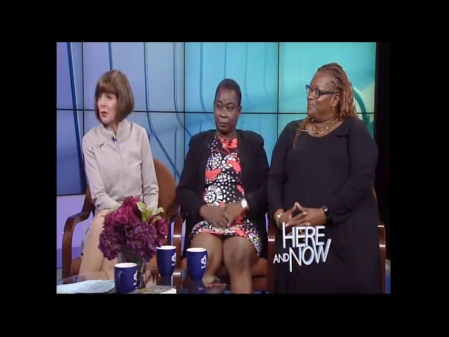 ABC Here & Now Women's Forum of NY