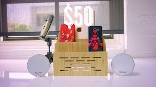 The Best Tech Under $50 - May 2016 thumbnail