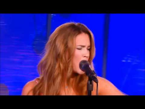 "Joss Stone - ""The High Road"" (Acoustic version at VH1 Morning Buzz Live - 2012)"