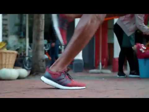 5e4bf0f72a3 adidas Ultra Boost SS18 - YouTube