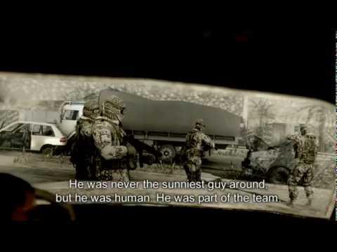 Splinter Cell Conviction Victor Coste Trailer [HQ]