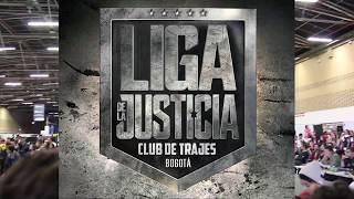 Bogota dark club video