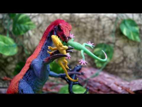 Смотреть про ящерицу мультфильм