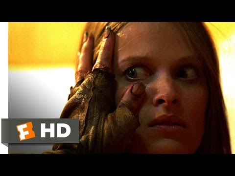 The Hills Have Eyes 25 Movie   Lizard Attacks 2006 HD