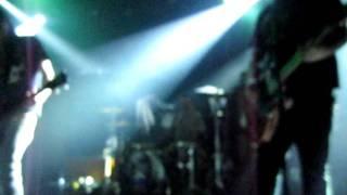 Wolves Like Us(Live Aarhus Denmark 2011)