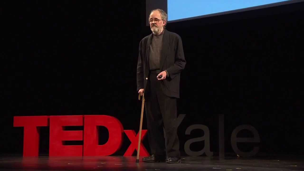 stories about nature michael frame at tedxyale - Michael Frame