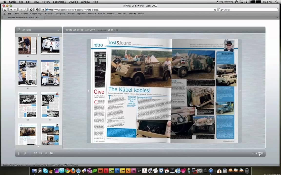 insertar paginas pdf online gratis