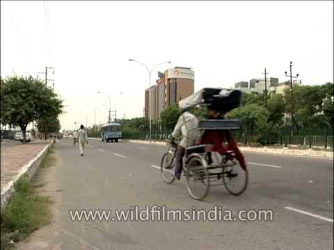 Noida is the hub of Multinational companies