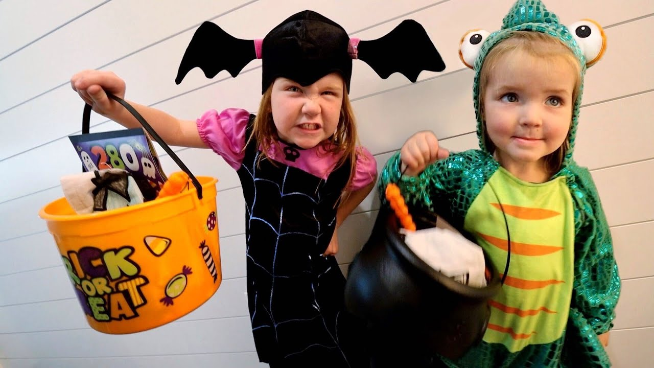 Is It Safe To Go Trick-Or-Treating This Halloween?