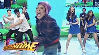 "It's Showtime: Vice, Hashtags, and Girltrends ""Ang Kulit"" showdown"