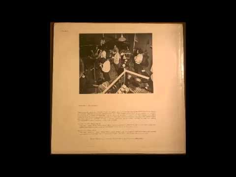 Canadian Creative Music Collective - CCMC Volume 1 (Whole LP, 1976)