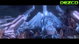 """Halo 4 - Trailer de Spartan Ops Episodio 8 """"Prescindible"""""""