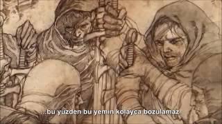 Game of Thrones   Westeros Tarihi 1  Bölüm   İlk Çağlar, Kralların Çarpışması   YouTube