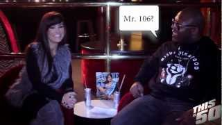 Lisa Ann Had what With Soulja Boy & Bow Wow?