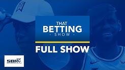 Masters Golf Futures | MLB & NBA Recap, Picks & Predictions | That Betting Show, April 10th