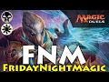 Friday Night Magic | BW Control | Magic Duels-Multiplayer