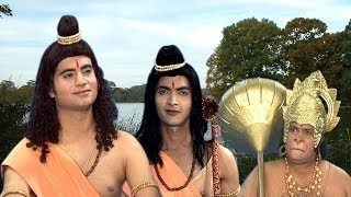 Saral Sunderkand Sampoorna Path With Subtitle / Mangal Bhawan / सम्पूर्ण सुन्दरकाण्ड मूलपाठ