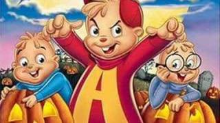 Alvin & the Chipmunks:Baby Bash & Frankie J: Sugar