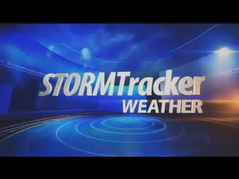 Morning ON DEMAND Weather: 9.7.17