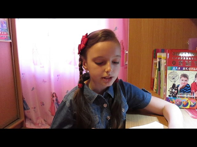 Изображение предпросмотра прочтения – АнастасияЗахарова читает произведение «Дед Мазай и зайцы» Н.А.Некрасова